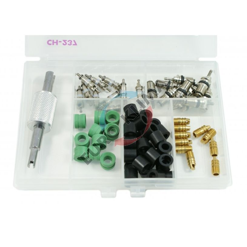 CH237 REPAIR KIT